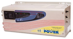 Inverter Charger / Pure Sine / 1500W / PCUL Series  inverters, ul, cul, csa, modified, sine, wave, surge, protect, power, charger, dc, ac, battery, protection, trailer, camper, spare, electric